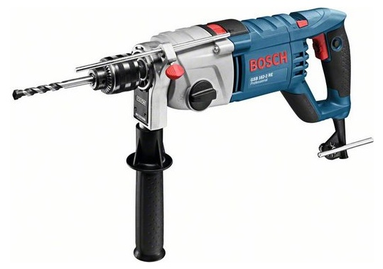 Ударная дрель Bosch GSB 162-2 RE Professional 162-2 RE Professional