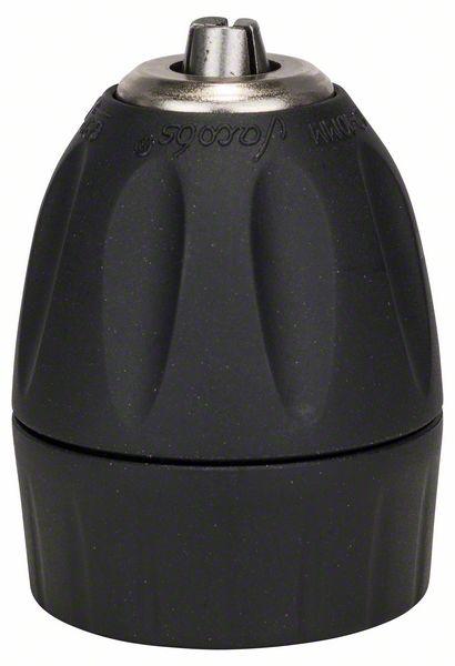 """Быстрозажимный сверлильный патрон до 10 мм Bosch 1–10мм, 3/8""""–24 (2608572080)"""