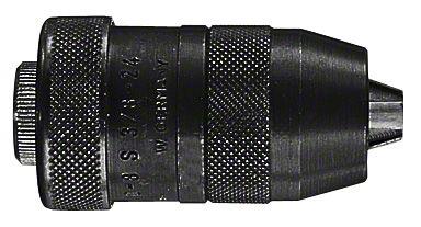 Быстрозажимный сверлильный патрон до 10 мм Bosch 0,5-10 мм, B-12 (1608572004)