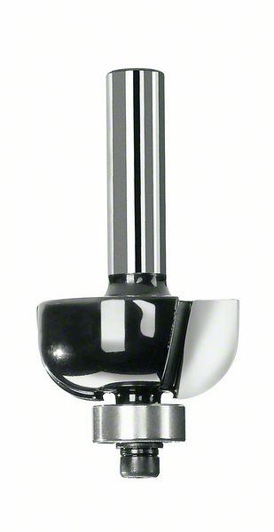 Галтельные фрезы Bosch 8 mm, R1 8 mm, D 28,7 mm, L 13 mm, G 54 mm (2608628363)