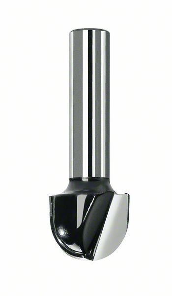 Галтельные фрезы Bosch 8 mm, R1 10 mm, D 20 mm, L 12,4 mm, G 46 mm (2608628370)
