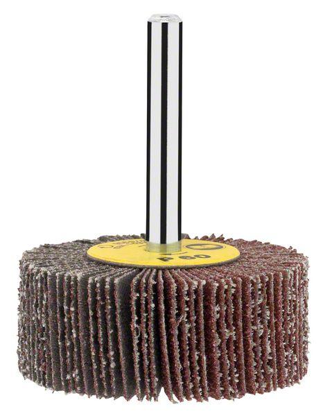 Шлифовальная ламель Bosch 6 mm, 60, 60 mm, 40 mm (2609200183)