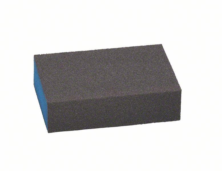 Шлифовальная губка – Best for Flat and Edge Bosch 68 x 97 x 27 мм, тонк. (2608608227)