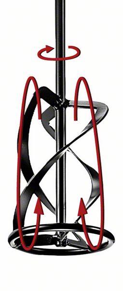 Мешальная корзина Bosch 135 mm, 590 mm, 25-40 kg (3609201038)