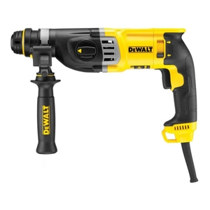 Перфоратор SDS-plus DeWALT (D25143K-KS)