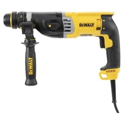Перфоратор SDS-plus DeWALT (D25144K-KS)