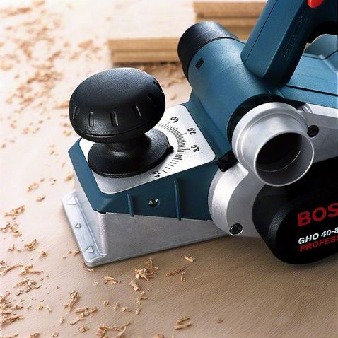 Рубанок Bosch GHO 40-82 C [060159A76A]